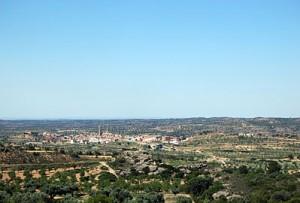 Valdealgorfa,_Teruel,_Aragón