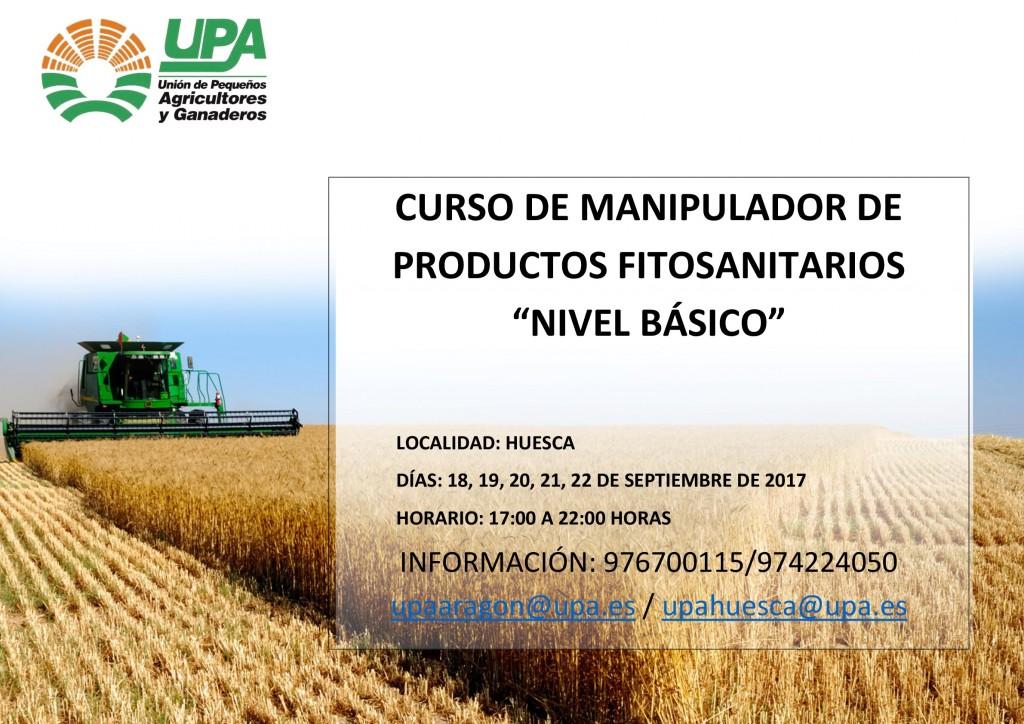 CARTEL Fitos Huesca 18 0917-001